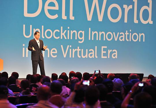 DellWorld 2012